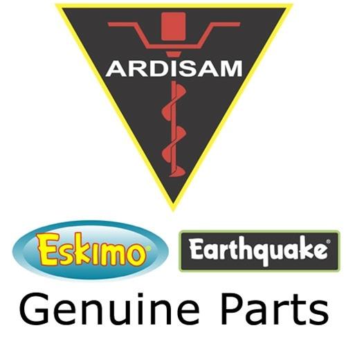 19511 Ardisam Air Filter Cover Eskimo Earthquake Viper