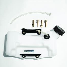 Part 12863 - Eskimo Viper Engine Gas Tank Replacement (FOR USE ON Models :  S33 only)